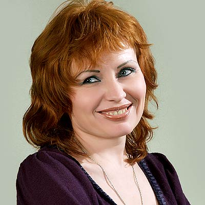 Ukraine bride  Alla 48 y.o. from Mariupol, ID 67969