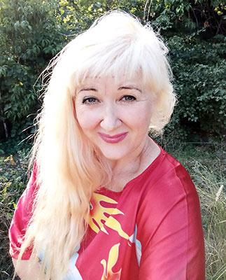 Ukraine bride  Lyubov' 52 y.o. from Mariupol, ID 69198