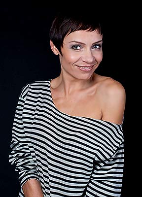 Ukraine bride  Anna 34 y.o. from Mariupol, ID 76230