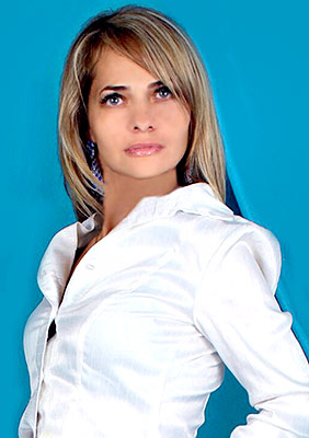 Ukraine bride  Anna 37 y.o. from Mariupol, ID 83770