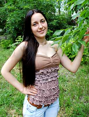 Ukraine bride  Yana 25 y.o. from Mariupol, ID 85559