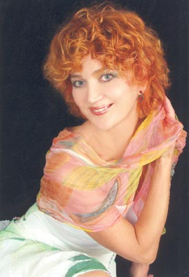 Ukraine bride  Tat'yana 60 y.o. from Mariupol, ID 17851
