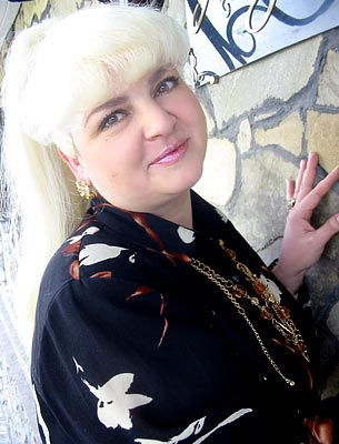 Ukraine bride  Marina 50 y.o. from Mariupol, ID 33625