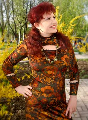Ukraine bride  Milana 40 y.o. from Mariupol, ID 61721