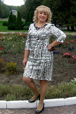 Ukraine bride  Tat'yana 53 y.o. from Mariupol, ID 62612