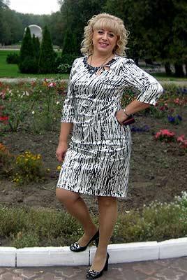 Ukraine bride  Tat'yana 52 y.o. from Mariupol, ID 62612