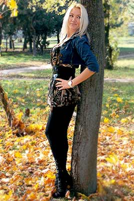 Ukraine bride  Alena 28 y.o. from Mariupol, ID 63772