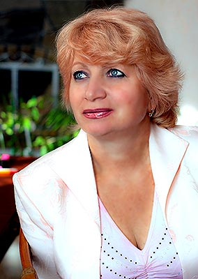 Ukraine bride  Tat'yana 66 y.o. from Mariupol, ID 77991