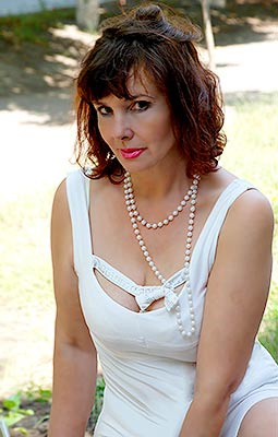 Ukraine bride  Nataliya 58 y.o. from Mariupol, ID 42626