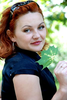 Ukraine bride  Irina 43 y.o. from Mariupol, ID 44638