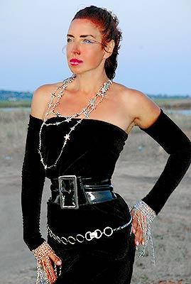 Ukraine bride  Larisa 53 y.o. from Mariupol, ID 45054