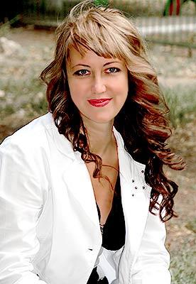 Ukraine bride  Nataliya 42 y.o. from Mariupol, ID 48224