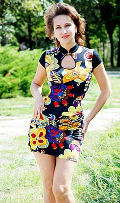 Ukraine bride  Oksana 45 y.o. from Mariupol, ID 48452