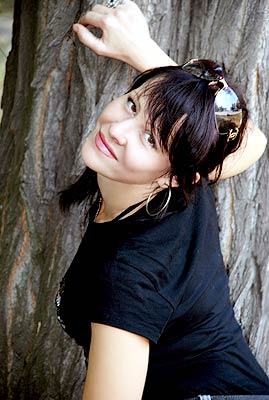 Ukraine bride  Elena 43 y.o. from Mariupol, ID 49420