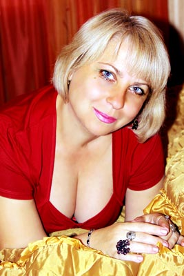 Ukraine bride  Irina 53 y.o. from Mariupol, ID 58546