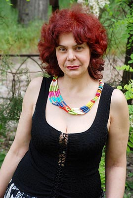 Ukraine bride  Tat'yana 59 y.o. from Mariupol, ID 68413