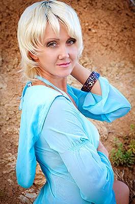 Ukraine bride  Tat'yana 36 y.o. from Mariupol, ID 68414