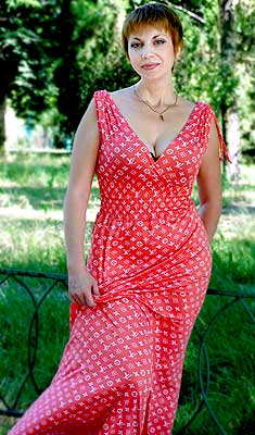 Ukraine bride  Inna 47 y.o. from Mariupol, ID 68576