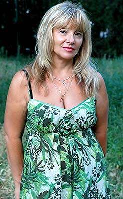 Ukraine bride  Lyudmila 63 y.o. from Mariupol, ID 69452
