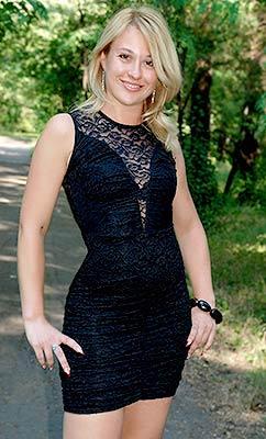 Ukraine bride  Nataliya 34 y.o. from Mariupol, ID 69455