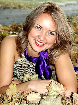 Ukraine bride  Nina 36 y.o. from Mariupol, ID 69926