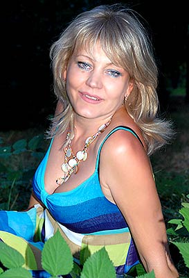Ukraine bride  Galina 54 y.o. from Mariupol, ID 69938