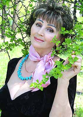 Ukraine bride  Lyudmila 64 y.o. from Mariupol, ID 69964