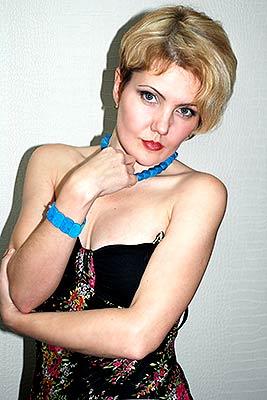Ukraine bride  Nataliya 39 y.o. from Mariupol, ID 69969