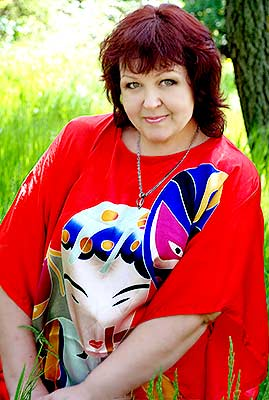 Ukraine bride  Natal'ya 52 y.o. from Mariupol, ID 72736