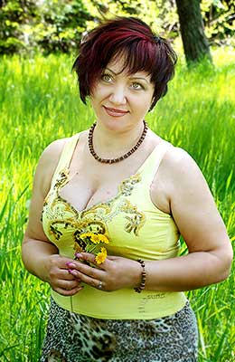 Ukraine bride  Natal'ya 51 y.o. from Mariupol, ID 72737