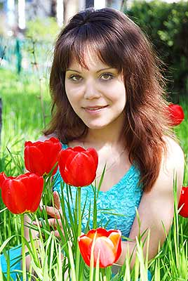 Ukraine bride  Anastasiya 29 y.o. from Mariupol, ID 72738