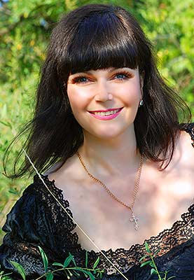 Ukraine bride  Tat'yana 41 y.o. from Mariupol, ID 72741