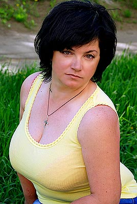 Ukraine bride  Irina 45 y.o. from Mariupol, ID 76269
