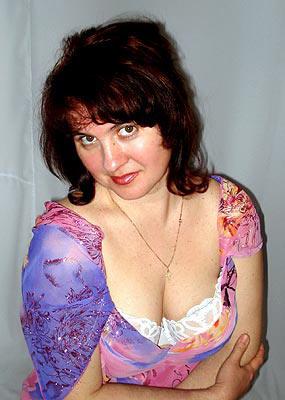 Ukraine bride  Ol'ga 48 y.o. from Mariupol, ID 56154