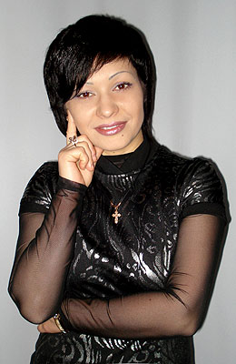 Ukraine bride  Marina 43 y.o. from Mariupol, ID 56164