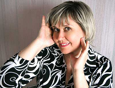 Ukraine bride  Lyudmila 52 y.o. from Mariupol, ID 67901