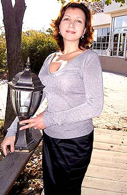 Ukraine bride  Tat'yana 45 y.o. from Mariupol, ID 70188