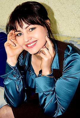 Ukraine bride  Lyudmila 44 y.o. from Mariupol, ID 80062