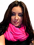 Single Ukraine women Kristina from Mariupol