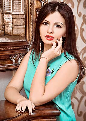 Ukraine bride  Alena 28 y.o. from Mariupol, ID 76812