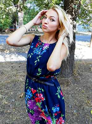 Ukraine bride  Elena 23 y.o. from Mariupol, ID 79157