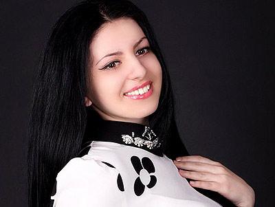 Russia bride  Anastasiya 25 y.o. from Orel, ID 79595