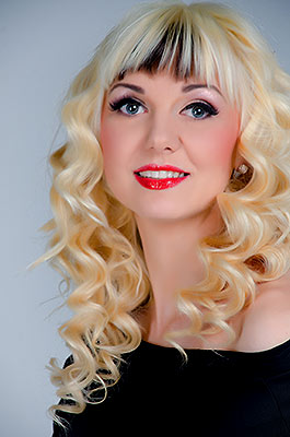 Ukraine bride  Natal'ya 36 y.o. from Kiev, ID 79959