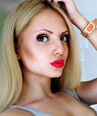 Ukraine bride  Anastasiya 21 y.o. from Mariupol, ID 80760