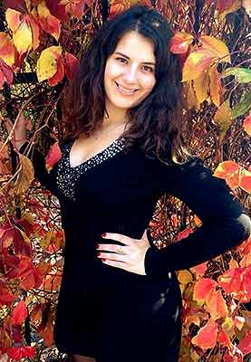 Ukraine bride  Irina 23 y.o. from Kiev, ID 80764
