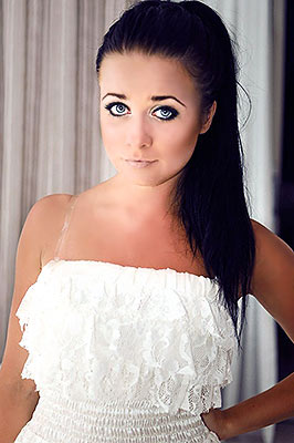 Ukraine bride  Anna 24 y.o. from Kiev, ID 81343