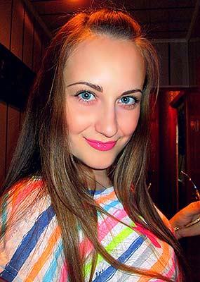Ukraine bride  Irina 32 y.o. from Kharkov, ID 81345