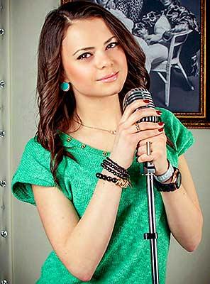 Ukraine bride  Mariya 25 y.o. from Mariupol, ID 81672