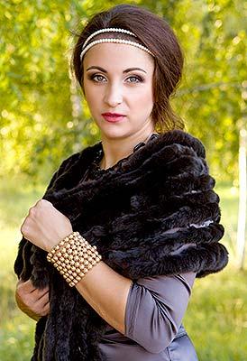Ukraine bride  Natal'ya 35 y.o. from Mariupol, ID 81940