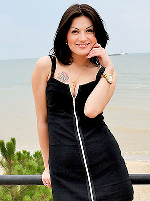 Ukraine bride  Dar'ya 24 y.o. from Mariupol, ID 82090